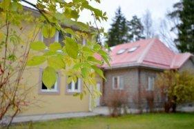 Дом престарелых Милорадово, Подмосковье