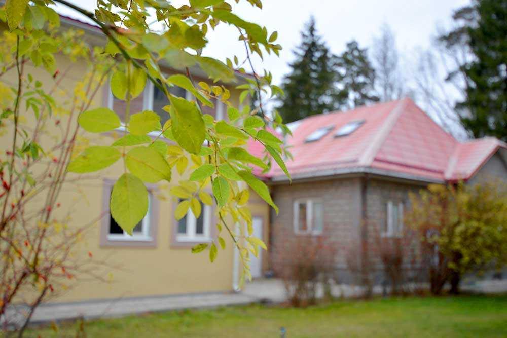 Дом престарелых в москве по
